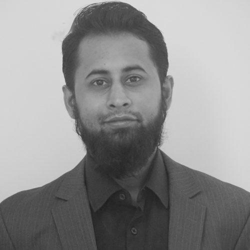 Muhammad Patel, CA, ACCA Managing Director